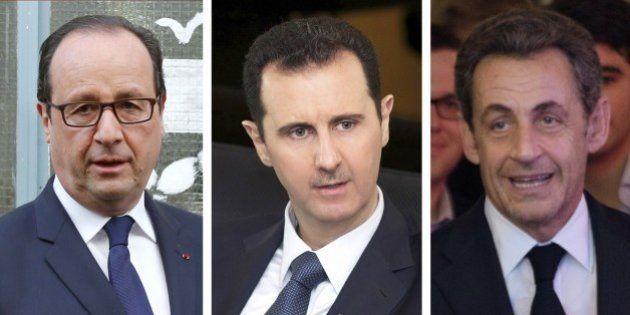 Parlementaires en Syrie: Valls condamne, Cambadélis va sanctionner le député