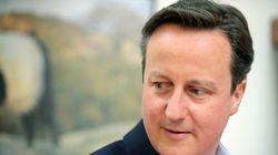 David Cameron remporte une nette