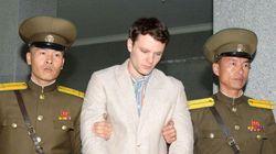 Condamné à 15 ans de travaux forcés en Corée du Nord pour avoir volé un