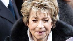 La comédienne Marthe Mercadier, menacée d'expulsion, lance un