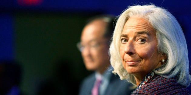 Le FMI propose de taxer l'épargne privée pour solder les dettes