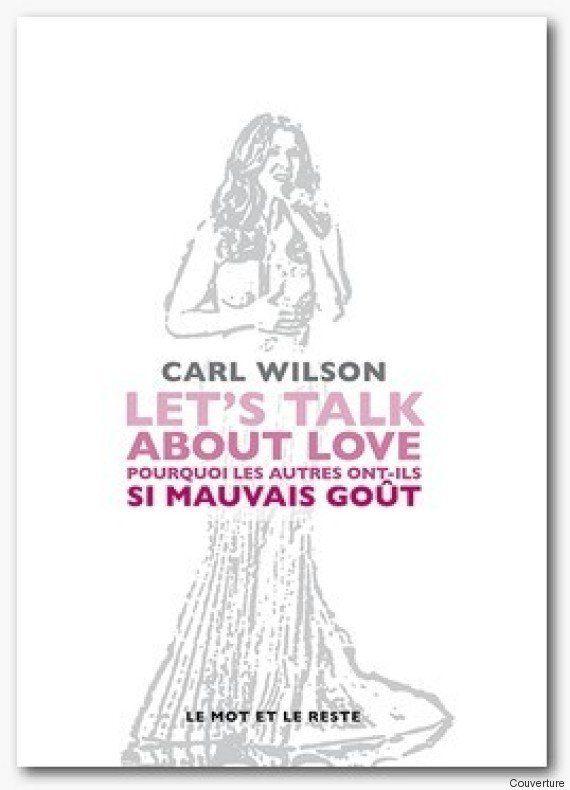 Ce livre va vous prouver qu'être fan de Céline Dion n'est pas un