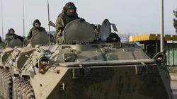 L'Ukraine accuse la Russie