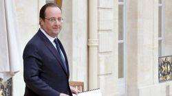 Pour la première fois, Hollande réagit à l'affaire des écoutes de