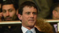Mardi, Valls sera supporter du...