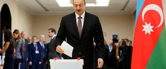 Election en Azerbaidjan: les résultats publiés la veille du
