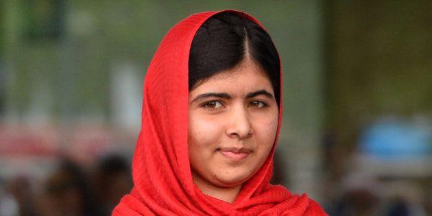 La jeune Pakistanaise Malala obtient le Prix Sakharov du Parlement