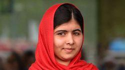 Malala reçoit le Prix Sakharov. Bientôt le Nobel de la