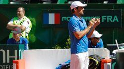 La Coupe Davis en France, ça ne se négocie toujours