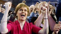 En Écosse, le triomphe des nationalistes pourrait aiguiser leur soif