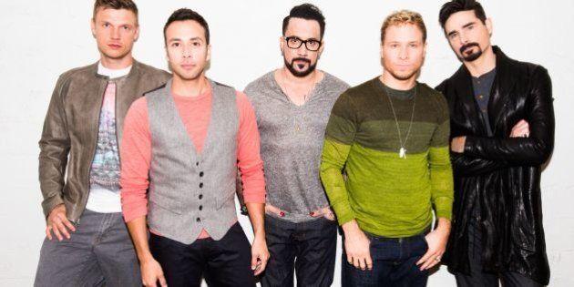 VIDEO. Backstreet Boys : 5 choses à retenir sur leur nouveau