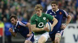 L'Irlande remporte le Tournois des 6 nations en battant la