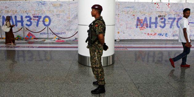 Boeing disparu : perquisition chez les pilotes, l'Inde suspend ses