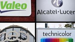 Les entreprises qui ont déposé le plus de brevets en