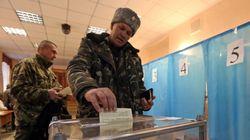 Forte mobilisation en Crimée au référendum pour le rattachement à la