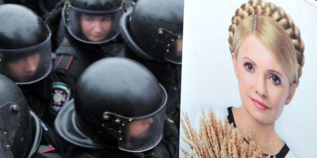 Affaire Timochenko: le premier ministre ukrainien affirme que le problème est presque