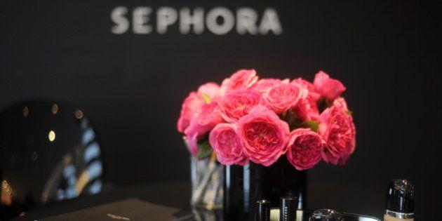 Tavail nocturne : le magasin Sephora des Champs Élysées fermera bien à