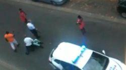 Interpellation musclée filmée à Tours: les policiers ne seront pas
