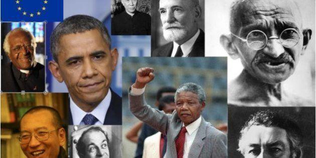 Prix Nobel de la Paix : Connaissez-vous bien les lauréats? Testez-vos