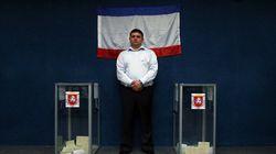 Référendum en Crimée: 95% de oui pour un rattachement à la