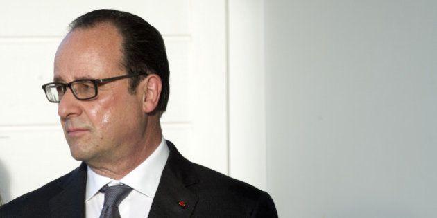 L'absence de Hollande aux commémorations russes de la victoire de 1945 critiquée à gauche et à