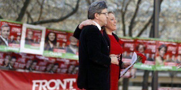 Municipales: le Front de Gauche espère encore être