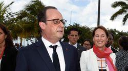Hollande appelle les pays riches à la solidarité avec les plus pauvres contre le réchauffement