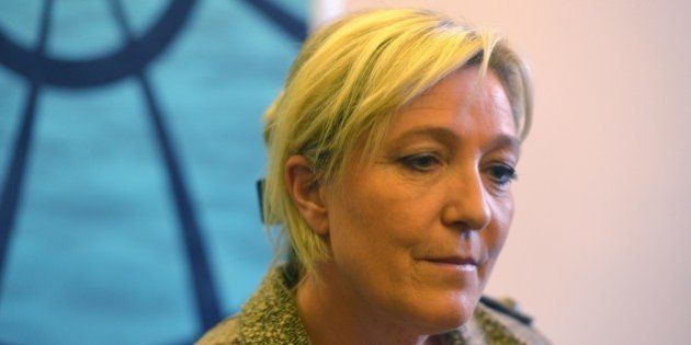 L'image de Marine Le Pen ne s'améliore pas malgré l'éviction de Jean-Marie Le