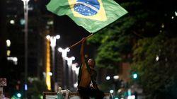 Les Brésiliens dans la rue après la révélation d'écoutes entre Lula et