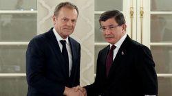 L'UE et la Turquie tentent (encore) de s'accorder sur la crise des