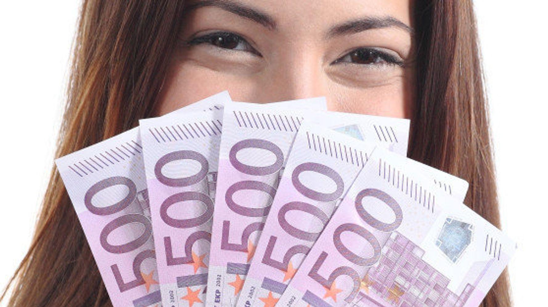 homme cherche femme contre argent)