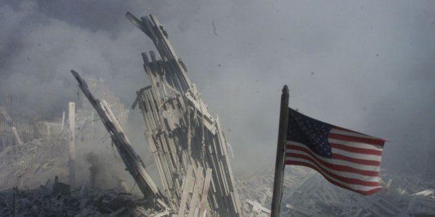 11-Septembre: 80 ex-policiers et pompiers accusés de fraude après les