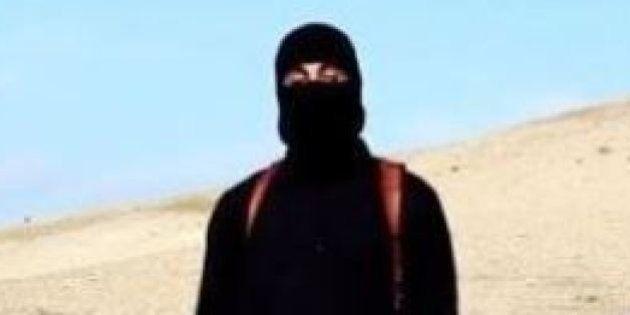 État islamique: le nom de l'assassin de James Foley révélé par les médias