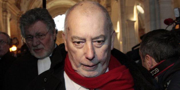 Mort de Marc Blondel, ancien dirigeant de Force