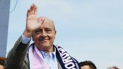 À Bordeaux, Alain Juppé réélu dans un