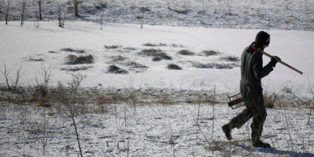 États-Unis: pour échapper au froid, un détenu se rend à la police juste après son
