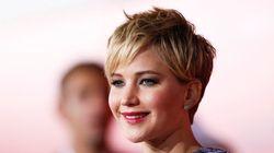 Que nous prépare Jennifer Lawrence pour la cérémonie des Golden