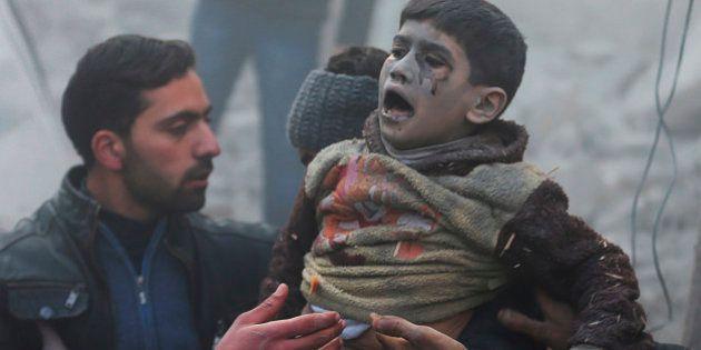 Syrie: l'ONU ne donnera plus d'estimations sur le nombre de