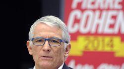 A Toulouse, le maire PS en deuxième