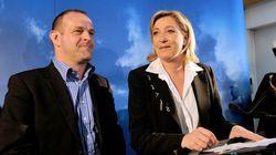 A Hénin-Beaumont, Steeve Briois (FN) élu au 1er
