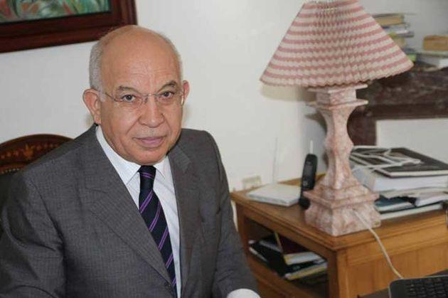 Abdelaziz Rahabi, diplomate et ancien ministre de la culture et de la communication :