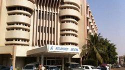 Attaque terroriste près d'un hôtel de la capitale du Burkina