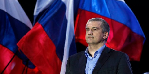 Crimée : qui sont les personnalités ukrainiennes et russes sanctionnées par Washington et l'Union