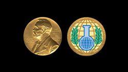 Nobel de la paix 2013 : l'OIAC
