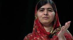 Malala, une femme