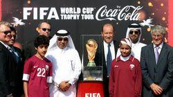 Le Mondial 2022 au Qatar se déroulerait en