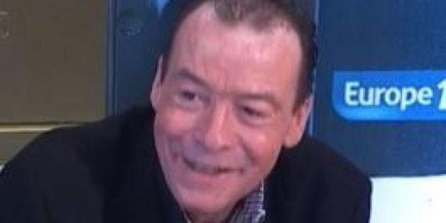 Mort de Pascal Brunner, l'ancien animateur de