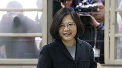 Une femme élue présidente pour la première fois à