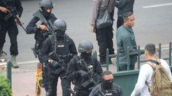 Les attentats de Jakarta financés avec des fonds de Daech, 12
