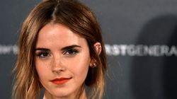 Emma Watson attaquée pour avoir utilisé la mort d'Alan Rickman pour sa propre
